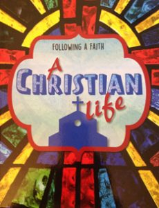 FAF A Christian Life website