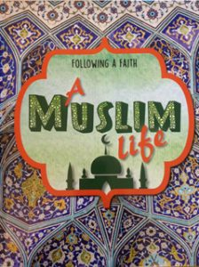 FAF A Muslim Life website