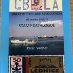 GBLA book Peter Valdner