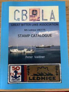 GBLA book Peter Valdner