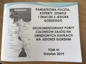Book by Janusz Frackiewicz