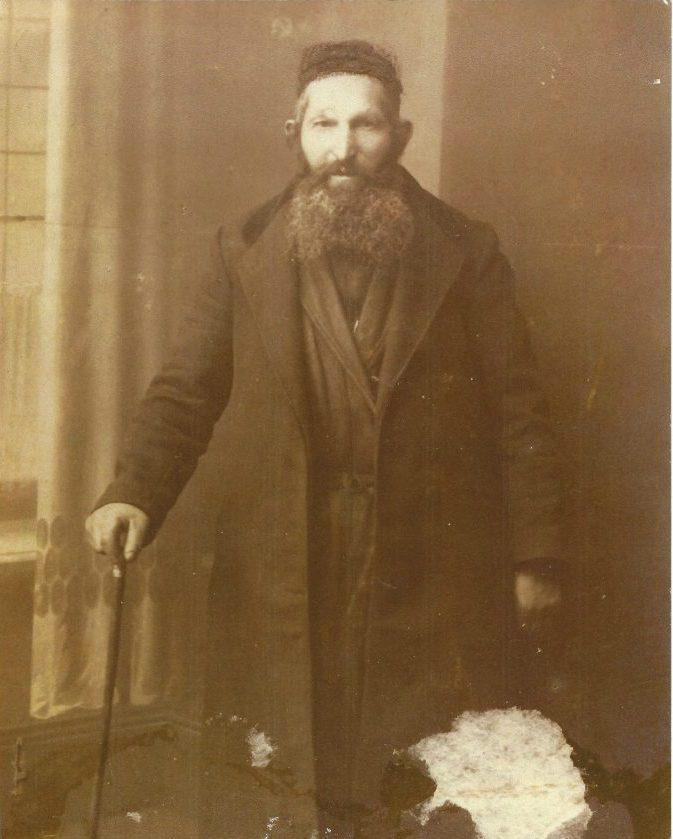 Yaakov Goldberg