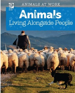 Animals living alongside people