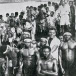 Black seafarers